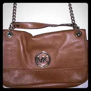 Michaels Kors brown